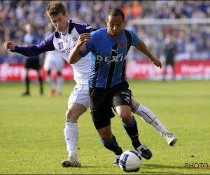 Un ancien joueur d'Anderlecht devrait poser ses valises à Lokeren