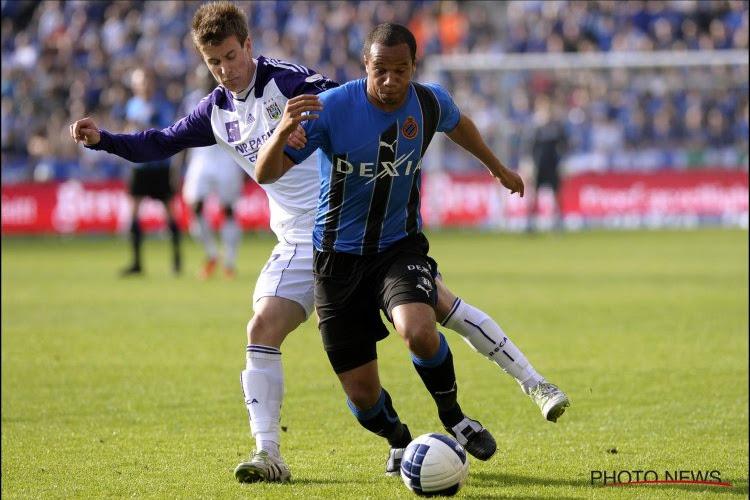 OFFICIEEL: Lokeren haalt ex-middenvelder van Anderlecht binnen