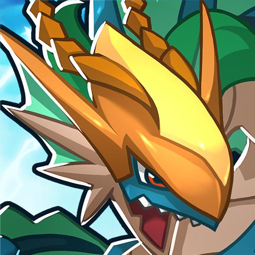 Haypi Monster:World