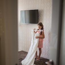 Wedding photographer Yana Gorban-Mokhova (yagorban). Photo of 04.03.2017
