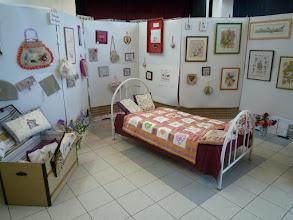 Photo: La chambre