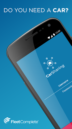 Carsharing 1.1.4 screenshots 1