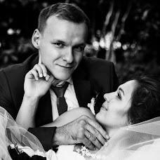 Wedding photographer Anna Bormental (AnnaBormental). Photo of 02.11.2015