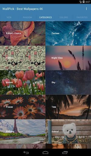 Best Wallpapers 4K - WallPick screenshot 13