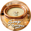 Soup Recipes !! icon