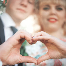Wedding photographer Anton Gubanov (GantorPhoto). Photo of 24.05.2016