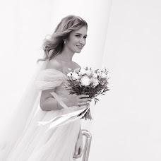Wedding photographer Rinat Khabibulin (Almaz). Photo of 29.11.2017