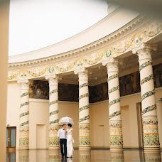 Wedding photographer Anastasiya Zhukova (AnastasiaZhu). Photo of 02.08.2017