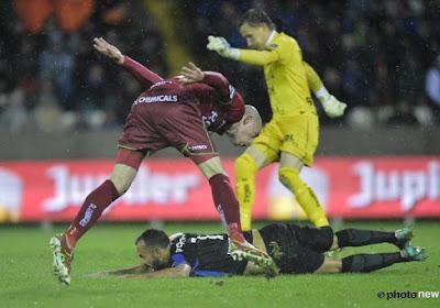 """Spelers Essevee kritisch: """"Het was een oefenmatch voor Club Brugge"""""""