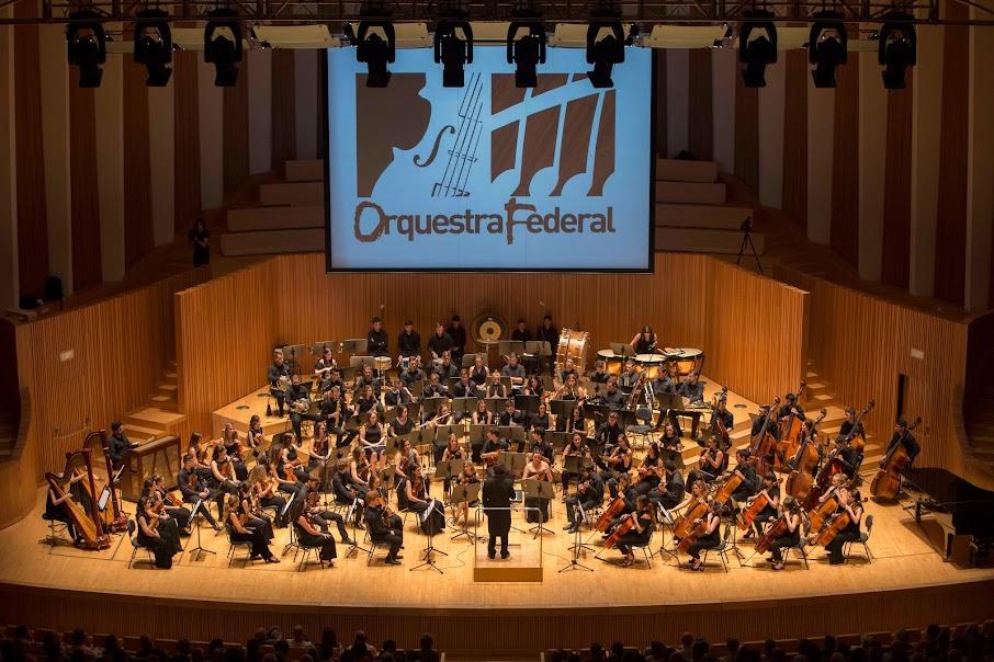 La Joven Orquesta Sinfónica de la FSMCV inicia su nueva temporada de conciertos en el Gran Teatre de Xàtiva