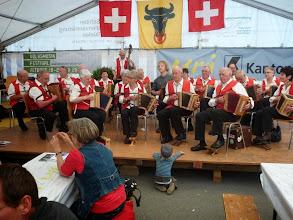 Photo: Ein Volksmusikfest wie man sich es wünscht. Bei strahlendem Wetter und angenehmen  Temperaturen erlebten wir einen wunderschönen Samstsg in Altdorf. Ein grosses Kompliement und ein herzliches Dankeschön an die Organisatoren.