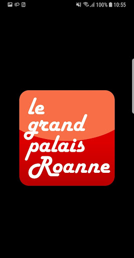 Le grand palais Roanne - screenshot