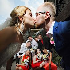 Wedding photographer Daniil Danilevskiy (Danilevskii). Photo of 14.10.2014