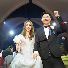 Wedding photographer Edward Lu (edwardlu). Photo of 22.02.2014