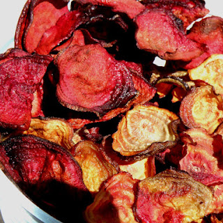 Red Beets Baked Recipes