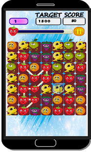 Cherry Fruit Link: Fruit Match Pro - náhled