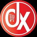 DreamXone Online Shopping App icon