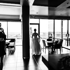 Wedding photographer Serafima Smirnova (dayforyou). Photo of 27.01.2017