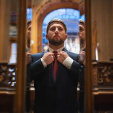 Wedding photographer Rostyslav Kostenko (RossKo). Photo of 27.12.2017