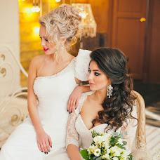 Wedding photographer Evgeniy Kolobaev (kolobaxa). Photo of 12.04.2016