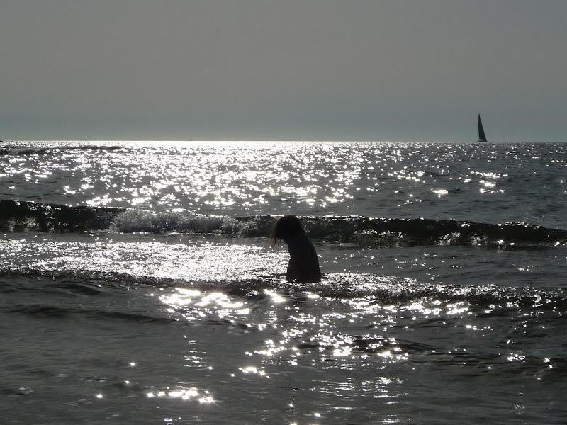 Alone in the sea di Laucol
