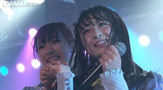 180904 AKB48 村山チーム4 「手をつなぎながら」公演 川本紗矢 生誕祭 DMM HD