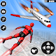 Real Speed Robot Hero Rescue Games APK