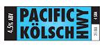 Logo of Indie Pacific Kölsch Highway