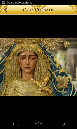 Quiz Cofrade Semana Santa apkdebit screenshots 7