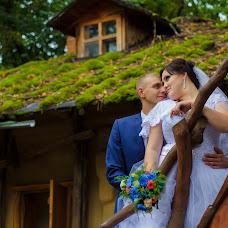 Wedding photographer Aleksandr Gannich (alexgannich). Photo of 19.12.2016