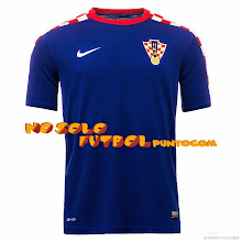 Photo: Croacia 2ª Mundial 2014