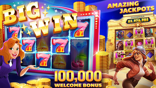 Big Fish Casino – Play Slots & Vegas Games screenshot 2