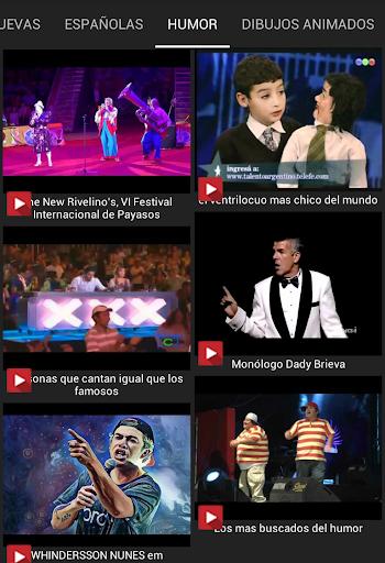 Películas en Español Completas 1.02 screenshots 2