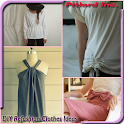 DIY Refashion Clothes Ideas icon