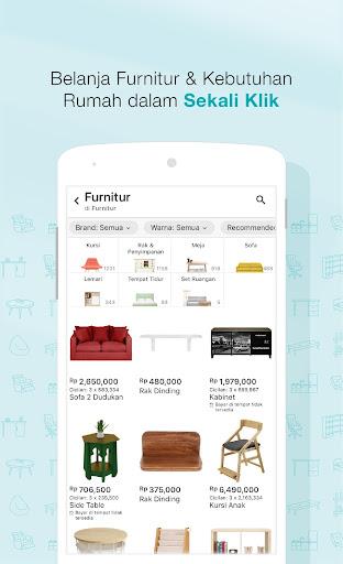 Dekoruma: Furniture & Dekorasi screenshot 1
