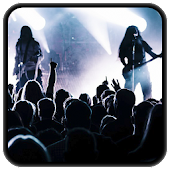 Rock Star Band Game