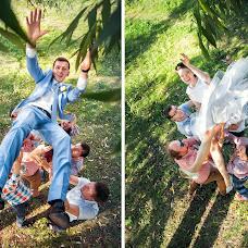 Wedding photographer Petr Koshlakov (PetrKoshlakov). Photo of 04.10.2015