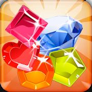 Jewel Blast Fever: Match 3 Puzzle