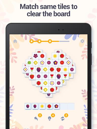 Tile Crush - Tiles Matching Game 1.2 screenshots 7