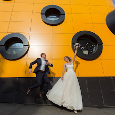 Wedding photographer Filipp Uskov (FilippYskov). Photo of 19.07.2017