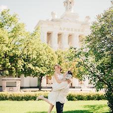 Wedding photographer Albert Khanumyan (Exert). Photo of 21.08.2018