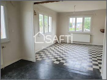maison à Baudricourt (88)