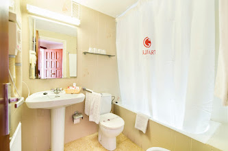 Photo: C7.BAÑO APARTAMENTO VISTA MAR