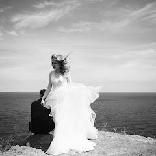 Wedding photographer Denis Klimenko (Phoden). Photo of 03.12.2017