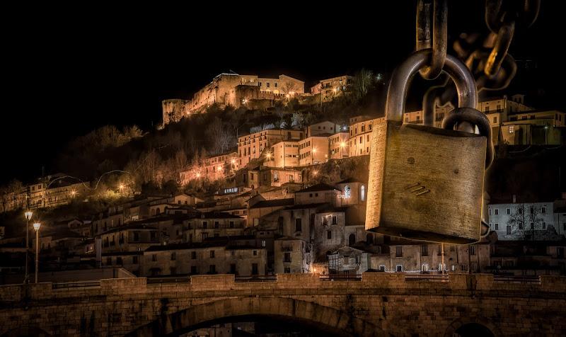 Castle of Love di Rino Lio