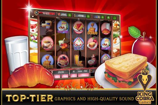 免費下載博奕APP|Breakfast Slots app開箱文|APP開箱王