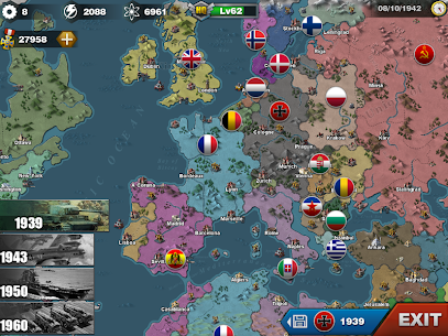 World Conqueror 3 1.2.28 Mod Apk Download 8