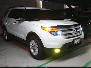 エクスプローラー 1FMHK8 2013y model XLT4WDのカスタム事例画像 ken_bow ヶんさんの2020年01月16日12:34の投稿