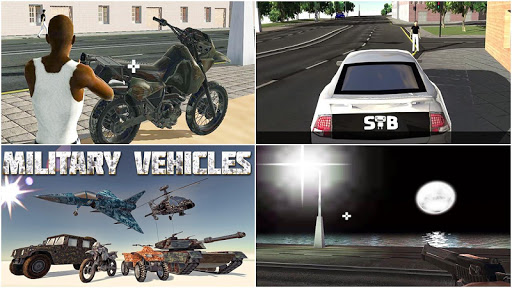 Grand Vegas Gangs Crime 3D 1.0.5 screenshots 16