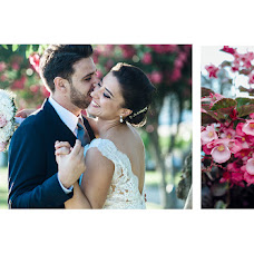 Wedding photographer Manuela Montella (mmenterprise). Photo of 31.07.2017